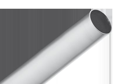 tubo-satinato